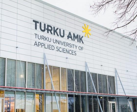 Amk Turku