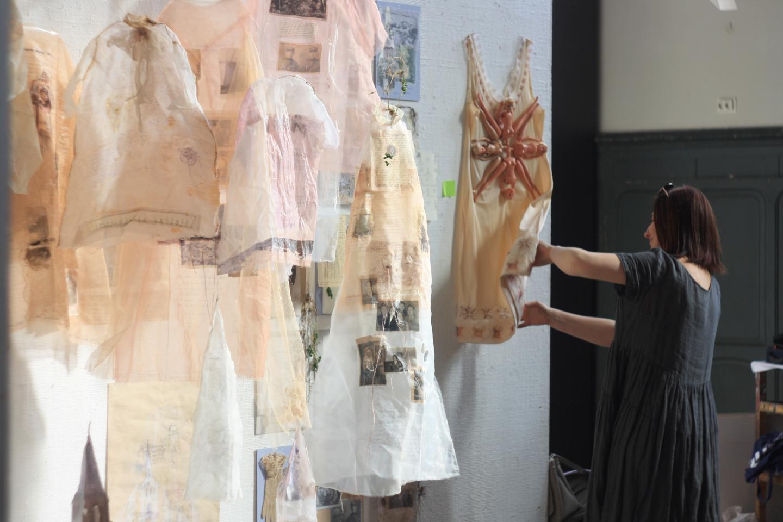 Textile Art Art Academy Of Latvia